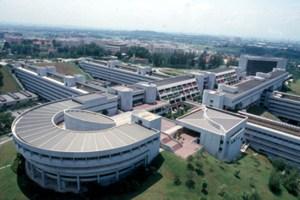 Nanyang Technological University, NTU, Singapore