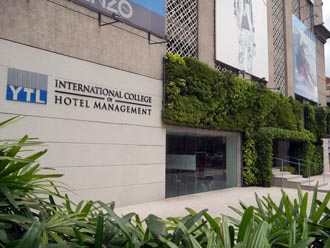 YTL International College of Hotel Management (YTL-ICHM) Online Application & Registration