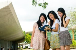 Top students from all over Malaysia choose to study at Curtin University Sarawak