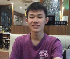 After starting class at college, I was still confused if the course suited me. I took a bus from Seremban to meet up with EduSpiral for counseling. I have a clearer picture of what to do now. Kuang Joe, Diploma in Mechanical Engineering at HELP College of Arts & Technology