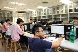Excellent facilities and industry relevant software will equip KDU Penang University College  engineering graduates for a successful career