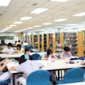 Library at KDU Penang University College
