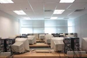 Linux Laboratory at Curtin University Sarawak