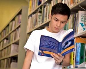 Nilai University Library