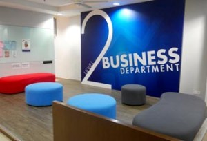 Business Lounge at KDU College Penang