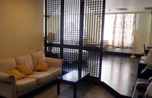 Mock Hotel Suite at KDU University College Penang