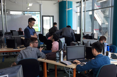 Best Universities in Malaysia to Study Diploma in Information Technology (IT), Software Engineering or Computer Studies