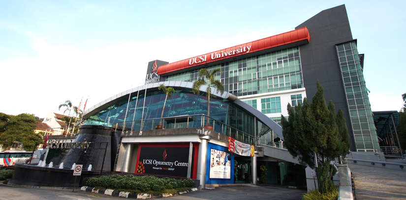 UCSI University Open Day Dates for 2018 & 2019