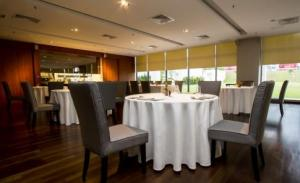 Dewakan - Fine Dining Restaurant at KDU University College Utropolis Glenmarie