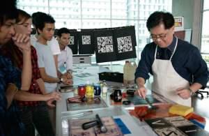 Taylor's University School of Design