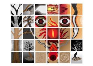 Taylor's University graphic design student portfolio