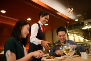 Taylor's University offers the best international hospitality management programmes