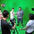 Photography Studio at IACT College
