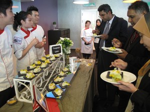 Taylor's University Showcases Innovative And Efficient Food Product Development Methods
