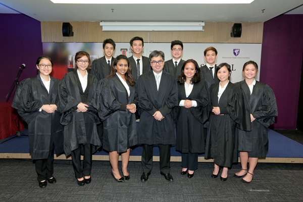 Top Private Universities in Malaysia for Recognised Law Degree
