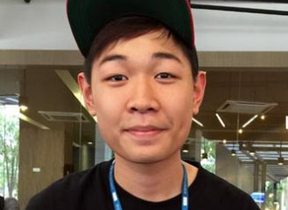 I was confused about what to study & concerned about Mass Comm. EduSpiral answered my questions with facts to show that mass comm is in demand in Malaysia. Jacob Lean, Graduated with Mass Communication from KDU University College