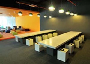 An excellent learning environment supported by advanced facilities at Taylor's College Sri Hartamas