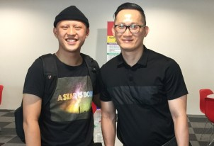 I found EduSpiral online and he met me and my Dad at the university to counsel us & take us around for a tour. As I didn't come from a rich family, EduSpiral helped me to find a university that's affordable and good. Eric Ng, Diploma in Information Technology (IT) at First City University College