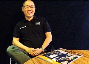 THE game development scene in Southeast Asia is set to grow in the next five to 10 years according to University of Wollongong Malaysia (UOWM) KDU's head of school for computing and creative media Tan Chin Ike. In order for that to be a reality, there needs to be a ready talent pool for developers to tap into and sustain