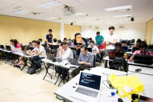 Best Security Technology Degree in Malaysia at Top Rank