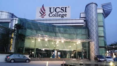 UCSI College offers affordable top rated programmes at its well-equipped campus in Kuala Lumpur