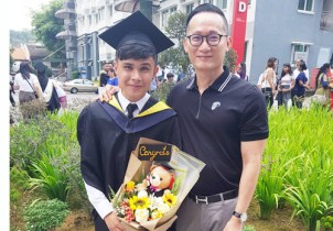 EduSpiral helped me to transfer my Diploma credits to a university that's affordable supported by great facilities. I am happy that I found my current job through the internship while at university. Darren, Finance & Investment graduate, UCSI University