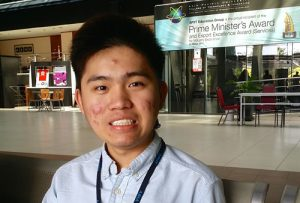 """I met EduSpiral after SPM and obtained a lot of information & good advise. Although Asia Pacific University is famous for IT but I found out that they have a solid accounting programme and I can get a UK degree."" Julian Hum, Graduated in Accounting from Asia Pacific University (APU)."