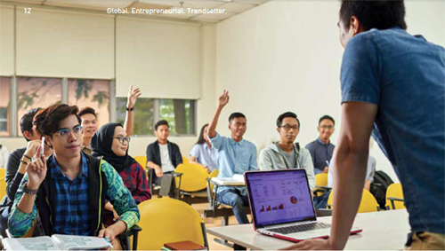 Top Private Universities & Colleges in Malaysia for Foundation Programmes
