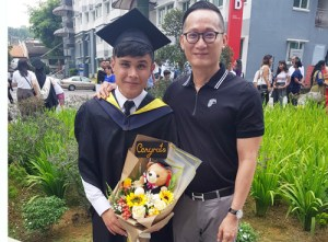 Finance & Investment Graduate from UCSI University