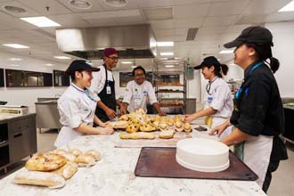 Best in Malaysia for Diploma in Baking or Pastry – Choosing a Top University or College