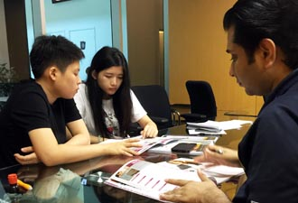 Entry Requirements for Accounting Degree Courses at Top Universities in Malaysia