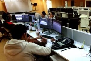 I-SPACE at the Faculty of Creative Multimedia, Multimedia University (MMU) Cyberjaya