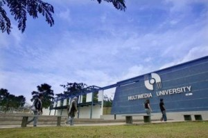 2017 QS World University Rankings by Subject again listed Multimedia University (MMU)