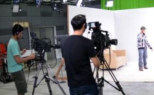 Multimedia University (MMU) Johor cinematic arts