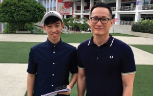 I met up with EduSpiral and he to me to a few universities for a tour. We also discussed about the courses in detail to help me decide which university would be best for me for interior design. Kenneth, Interior Design at Taylor's University