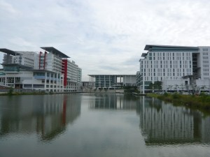 Students have access to some of the best facilities a university can offer at Taylor's University Lakeside Campus
