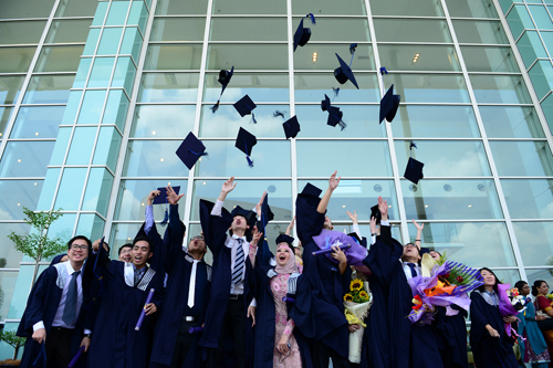 Top 3 Universities in Malaysia Best for Data Science Degree Course