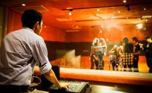 Radio Production & Recording Studio at KDU University College