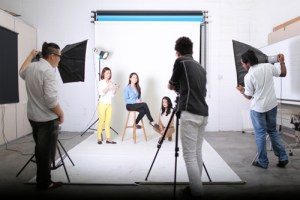 Photography Studio at First City University College