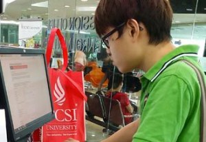 I couldn't decide which university to go to after my UEC and talking to EduSpiral helped me make the right choice. Kah Wai, now graduated with Food Science & Nutrition from UCSI University