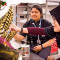 Artisanat - Kitchen Artistry Room at KDU University College Utropolis Glenmarie