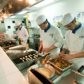 Excellent culinary arts facilities at BERJAYA University College of Hospitality