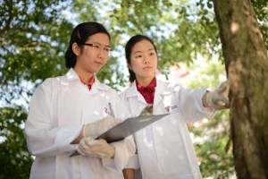 The best bioscience programmes at Taylor's University Lakeside Campus
