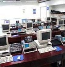 Computer–based Training Lab for Engineering Students at Multimedia University (MMU) Melaka