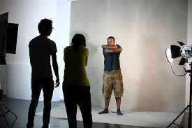 Photography Studio for Communication Students at Taylor's University Lakeside Campus