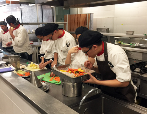 Choose to Study the Best Diploma in Culinary Arts Courses in Malaysia for Excellent Job Opportunities