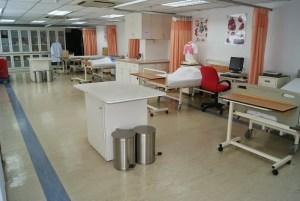 MAHSA University Nursing Simulation Ward