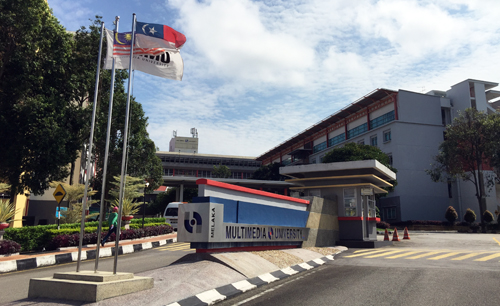 Best Bioinformatics Degree in Malaysia at Top Multimedia University (MMU) Melaka