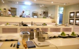 Excellent Culinary Facilities at YTL International College of Hotel Management