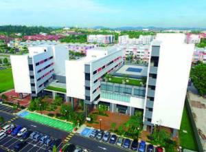 HELP University Subang 2 Campus